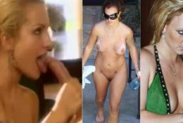 Britney Spears Sex Tape and Nude Leaked