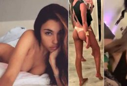 Madison Beer Nude Photos and Sex Tape Leaked