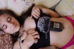 Aftynrose Asmr Quiet And Fluffy Snuggle With Me Video