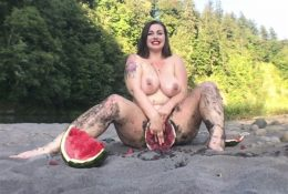 Lillias Right Onlyfans Big Melons Nude Video