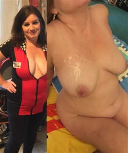 Mike And Wife Nude Photos Leaked