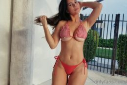 Miss Bella Nude Onlyfans Big Tits Video Leaked