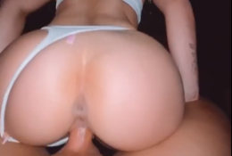 Therealbrittfit Nude Theatre Fucking Sextape Porn Video Leaked